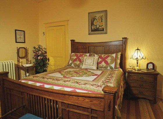 Bed And Breakfast In Florence Colorado