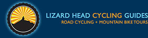 Lizard Head Cycling Guides Logo
