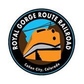 Royal Gorge Route Train